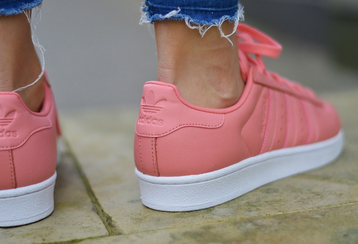 Details zu Adidas Superstar Metal Toe W BY9750 Damen